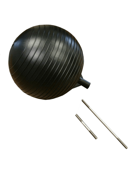 Replacement Floats and Rods