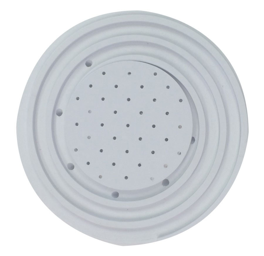 Accu-Tab Replacement Sieve Plates & Rings
