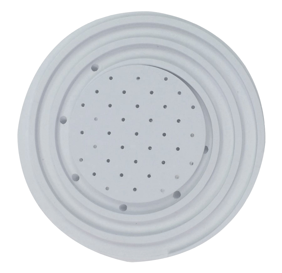 Replacement Sieve Plates and Rings