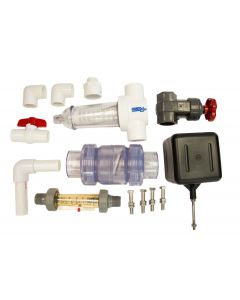Accu-Tab Chlorinator Installation Kit 1030