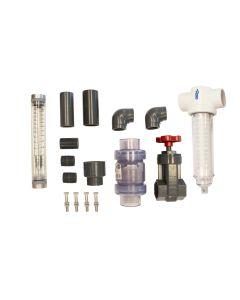 2075P Install Kit   Accu-Tab Chlorinator