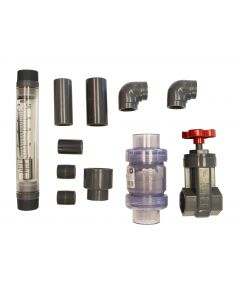 2150 GS Installation Kit   Accu-Tab Chlorinator