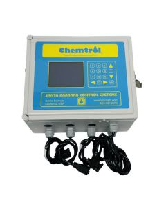 Chemtrol PC2100 PurAqua Products