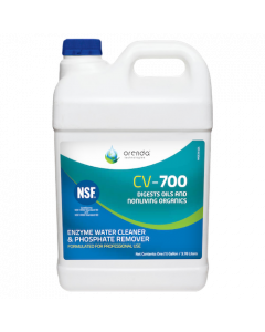 CV-700 Catalytic Enzyme & Phosphate Remover - 5 Gallon Drum