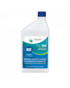 CV-700 Catalytic Enzyme & Phosphate Remover - One Quart