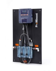 DCM 200 Controller for pH, ORP Only for Salt Pools or the Presence of Hydrogen in the Water
