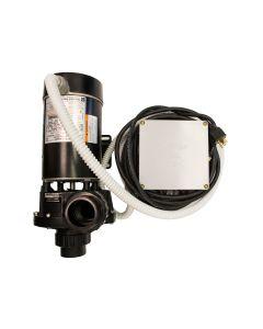 Inlet Booster Kit (Powerbase Kit) Photo