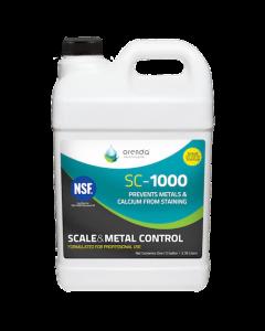 SC-1000 Scale Control & Metal Control - One Gallon
