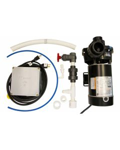 Chlorinator Inject Pump Kit | Accu-Tab Parts